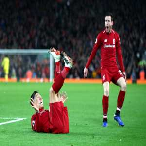 Roberto Firmino's hat-trick is the sixth to have been scored in fixtures between Arsenal and Liverpool in the Premier League - the most hat-tricks in a single fixture in premier league history