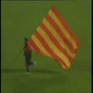 Souness called Pogba's celebrations provocative. While he was a player, he stuck a galatasaray flag in the middle of fenerbache's pitch after a cup final