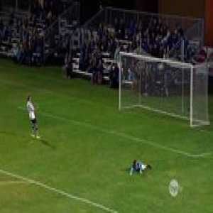 Top Soccer Shootout Ever With Scott Sterling.Best keeping in the world.