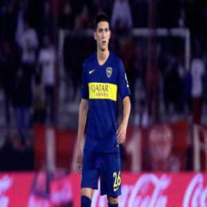 Leonardo Balerdi has one foot and a half OUTSIDE of Boca Juniors. His future lies in Germany, specifically @BVB. Transfer fee is 18 mil.