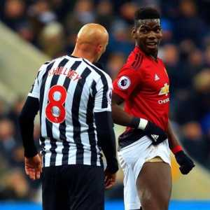 Pogba after the Newcastle win: Caption This!