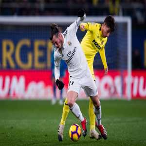Gareth Bale has been subbed off more times than any La Liga player this season in all competitions (15).