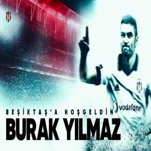 [Official] Burak Yilmaz signs for Besiktas from Trabzonspor