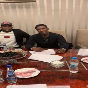 Official: Tractor Sazi sign Kevin Constant