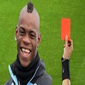 Top Funny Red Cards In Football