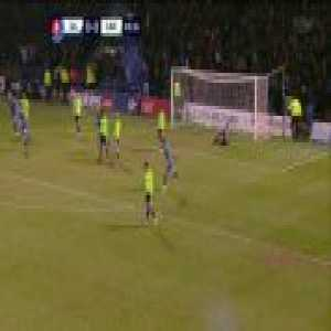 Gillingham 1-0 Cardiff City: List