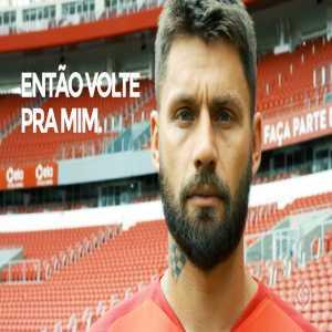 Internacional announce the signing of former Brazilian international Rafael Sóbis