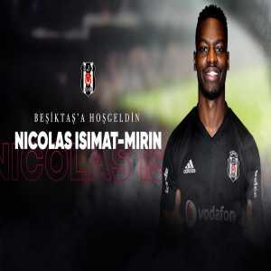 Official: Beşiktaş JK signs French defender Nicolas Isimat-Mirin from PSV Eindhoven