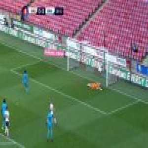 Sheffield United 0-1 Barnet: Coulthirst PK