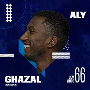 Official: Feirense sign Egyptian midfielder Aly Ghazal on a free transfer from Vancouver Whitecaps