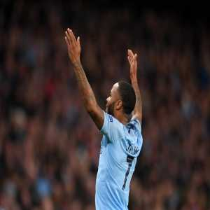 Raheem Sterling has now reached 100 goal contributions for Manchester City. Scoring 55 and assisting 45 in 167 appearances.