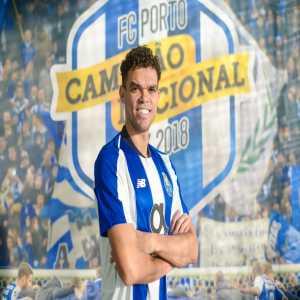 Official: Pepe returns to Porto
