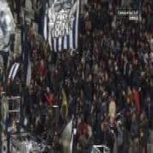 Bordeaux 1-0 Le Havre - Samuel Kalu 70'