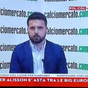 Monchi is in Milan to meet the agent of Empoli midfielder Ismael Bennacer (21), Di Francesco's preferred target for Roma's winter mercato