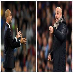 Pep Guardiola has equalled his biggest ever win as a head coach. Also won 9-0 as FC Barcelona Head Coach in December 2011 against Hospitalet