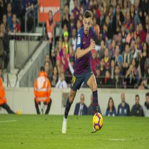 """🔊 Valverde: """"It appears that Munir has made a decision, the Club also. The sooner a solution is found, the better. If it can be resolved in the winter transfer market, all the better."""""""