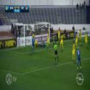 Dortmund 2-[1] Feyenoord - Bart Nieuwkoop 75'