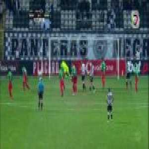 Boavista 0-1 Marítimo: 90'+6' equalizer disallowed by VAR