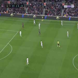 Barcelona 3-0 Eibar - Luis Suarez 59'