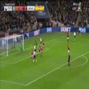David de Gea save vs Spurs