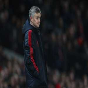 Manchester United were eight points behind Arsenal when Ole Gunnar Solskjær became their caretaker manager on December 19th but are now level on points with the Gunners.