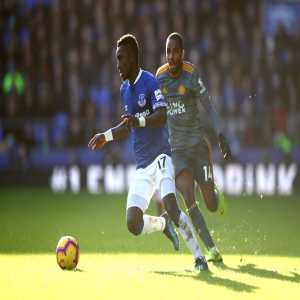 Idrissa Gueye in the Premier League since his arrival at Everton in 2016/17 : 238 tackles won (1st), 189 interceptions (2nd), 667 recoveries (3rd)