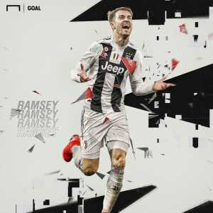 #Ramsey has done the first part of his medical for #Juventus yesterday in a private clinic in London. Arsenal star will join Juve this summer. Done deal [Romeo Agresti]