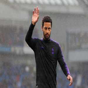 Spurs midfielder Mousa Dembele travelling to Hong Kong for a medical ahead of his move to Beijing Guoan.