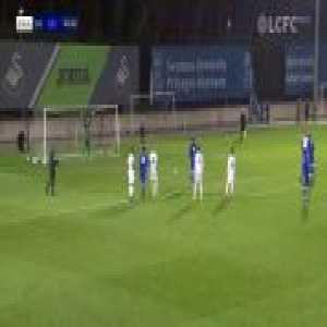 Swansea City U23 0-[2] Leicester City U23 - Ali Reghba 45+1'