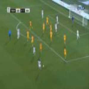Australia 2-[2] Syria - Omar Al Soma penalty 80'