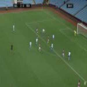 [FA Youth Cup] Aston Villa 3-0 Reading - Jacob Ramsey 27'