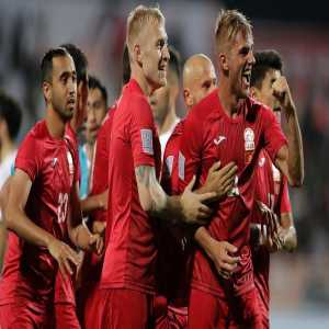AFC Asian Cup debutants Kyrgyzstan have qualified for the Knockout Stages. They will play the hosts United Arab Emirates on January 21st.