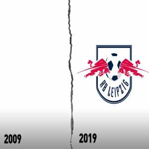 Dortmund takes 10yearchallenge to new level by trolling RB Leipzig
