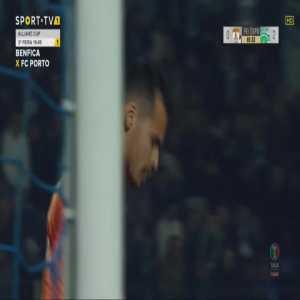 Feirense 0-2 Sporting - Bruno Fernandes 66'