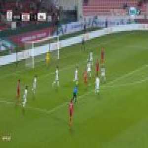 Kyrgyzstan 2-0 Philippines - Vitalij Lux 51'