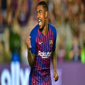 [Romero] Valverde has told Malcom he can leave in January. The manager told the brazilian that he will have a small amount of opportunities this season.