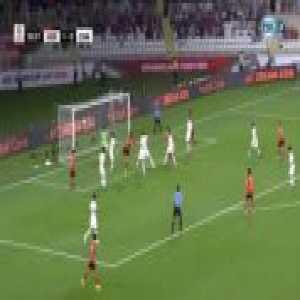 South Korea 2-0 China - Min-Jae Kim 51'