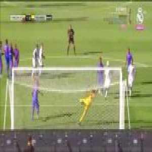 Copa Sudamericano: Venezuela [1] - 0 Colombia, 68' Samuel Sosa