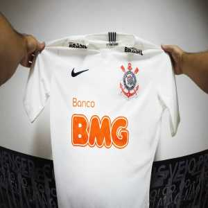 Corinthians announce sponsorship deal with Banco BMG