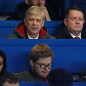 Interesting choice by Per Mertesacker (Arsenal Academy Director) to watch a Basketball game at the O2 rather than Arsenal's FA Youth Cup fixture vs Tottenham