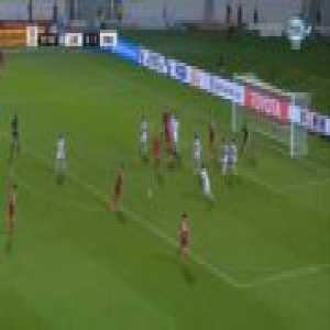 Lebanon [4]-1 North Korea - Hilal El-Helwe 90'+8'