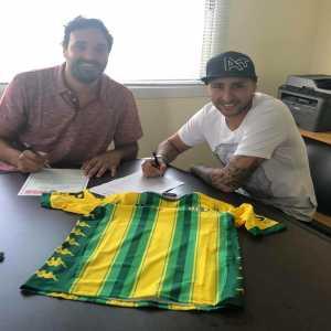 Official: Aldosivi sign Argentine forward Alan Ruiz on loan from Sporting CP