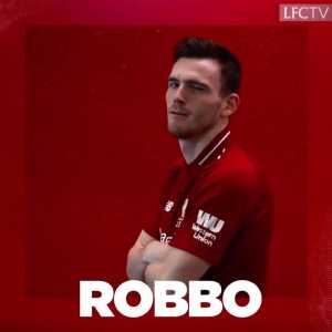 [Official] Robertson signs extension at Liverpool