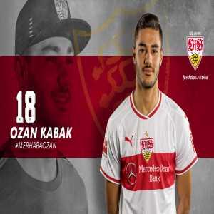 Official: VfB Stuttgart signs Ozan Kabak from Galatasaray for 11 million Euros