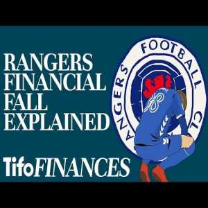 The Fall & Rise of Rangers - YouTube