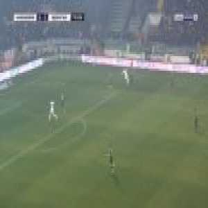 Akhisarspor 0-3 Besiktas - Cyle Larin 76'