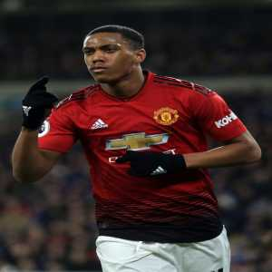 Anthony Martial is close to agreeing a new five-year contract with @ManUtd, Sky Sports News understands
