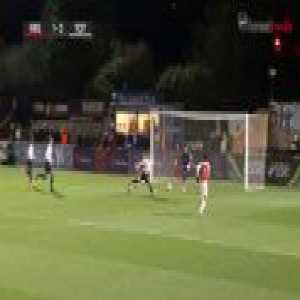 Arsenal 5-2 Tottenham   FA Youth Cup 4th Round