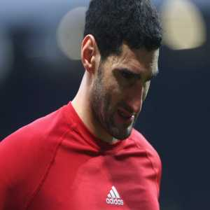 BREAKING: @ManUtd midfielder Marouane @Fellaini ruled out for up to four weeks with a calf injury.