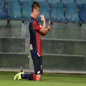 Genoa's Krzysztof Piatek has scored 13 goals in Serie A this season with an Expected Goals of 9.26 (+3.74 difference), the highest positive difference in the competition so far.